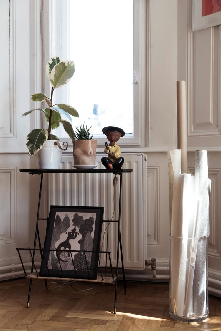 pieces home Atelier Karasinski  - rachelkatstaller | ello