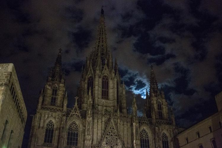 Barcelona - jasoncampbell | ello