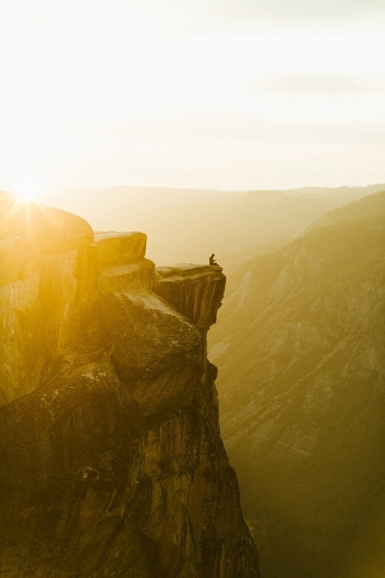 crowded national parks find sol - peteramend | ello