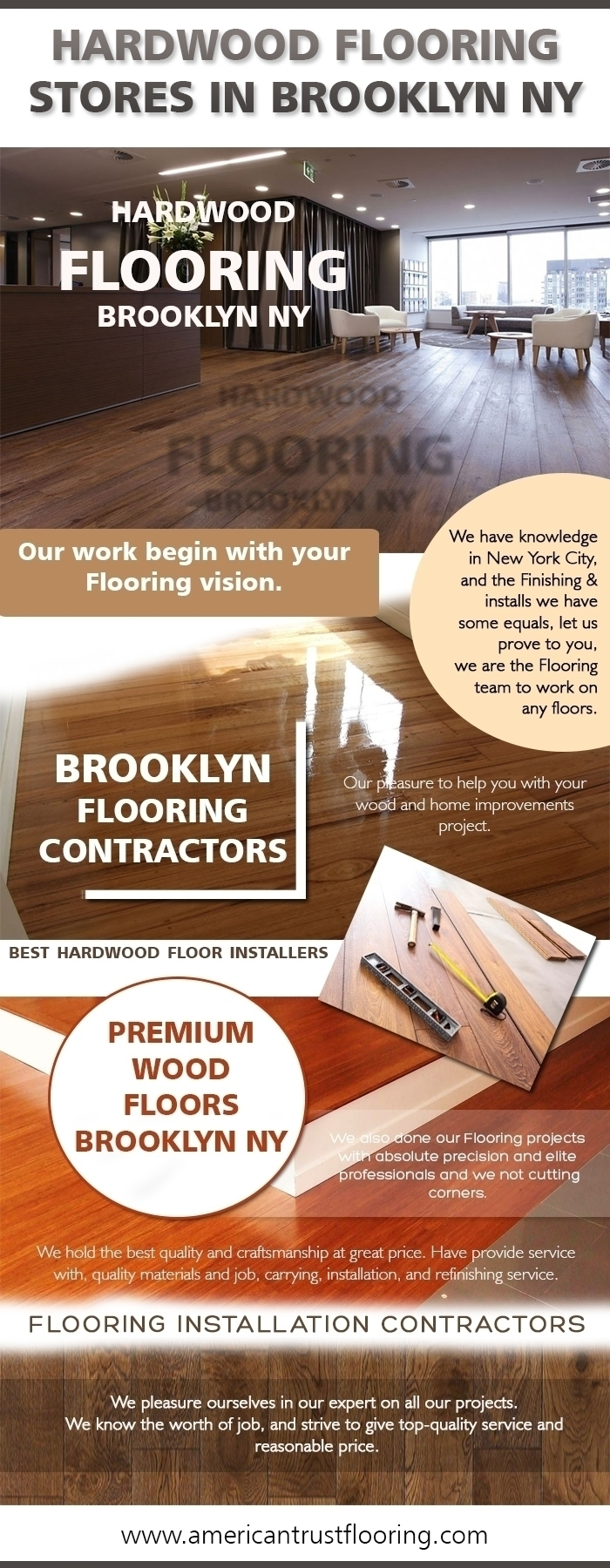 Website: subject hardwood floor - woodfloorsnyc | ello
