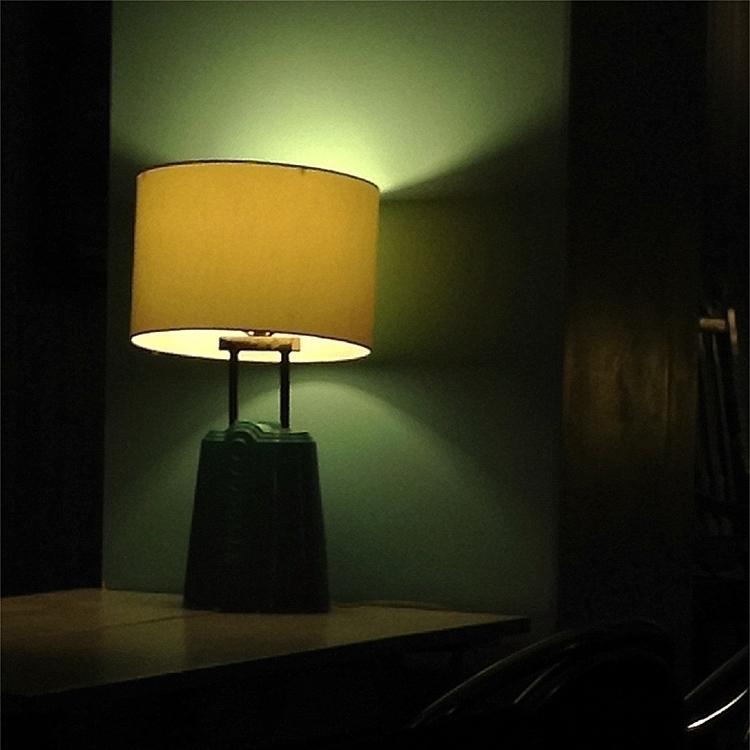 Table Light - photo, soothing, TeaRoom - dispel   ello