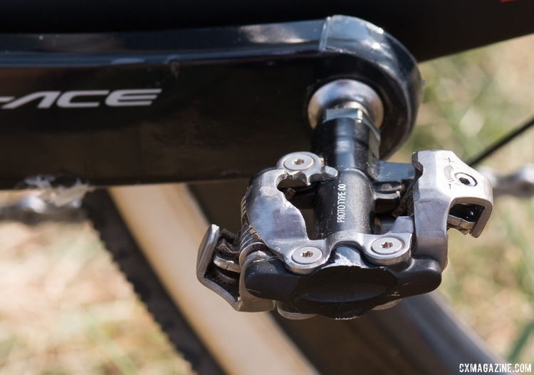 closer custom Shimano SPD pedal - probike | ello