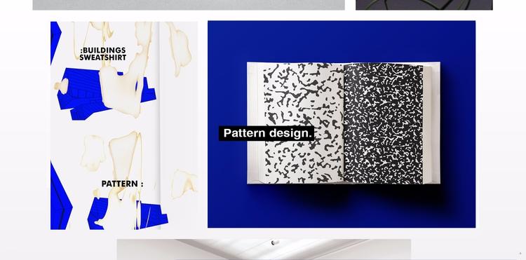 pattern,, design,, bold,, abstract, - cityabyss | ello