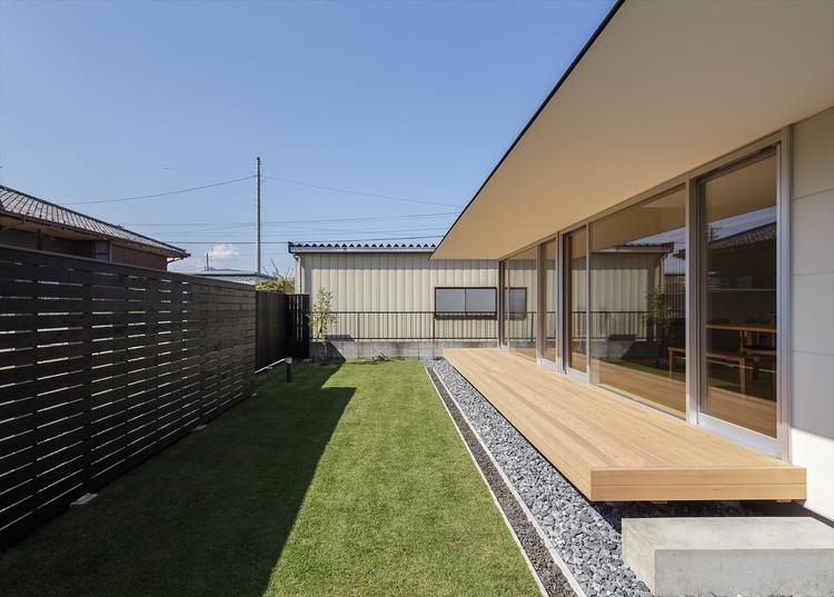 Architecture: House Yorii locat - benim_jbweb | ello