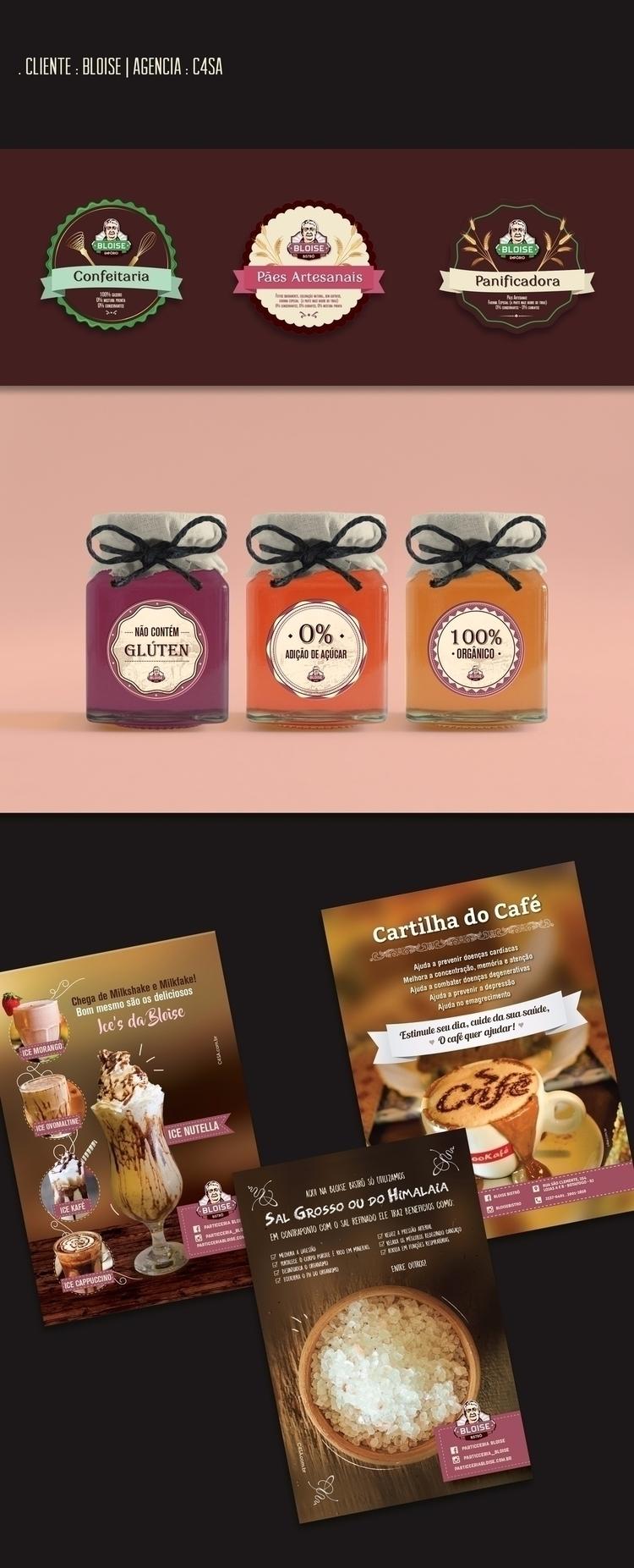 Stationary Bakery - Materias im - viithay | ello