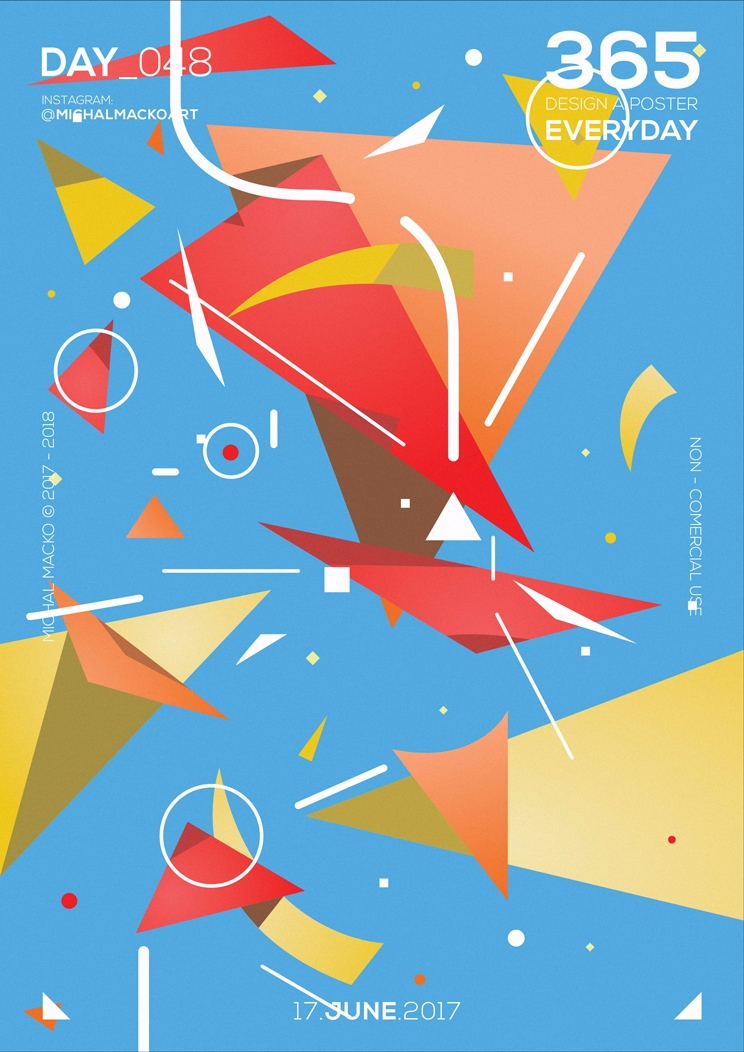 048 web - vector, art, abstract - artrovert | ello