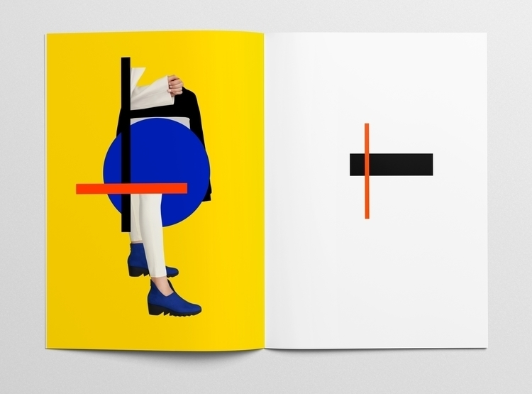 Art Direction / Graphic Design  - benjamin-savignac | ello