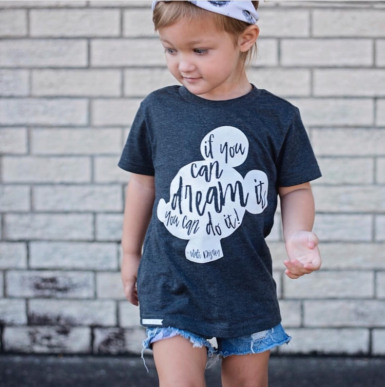 Disney fans - trendykidzfashion - little_fox_threads | ello