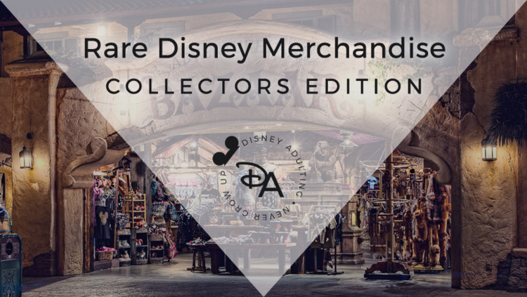 Disney collectors unite! collec - disneyadulting | ello
