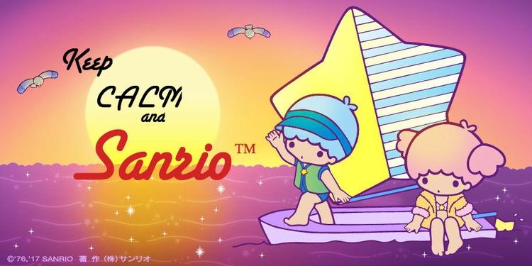 sanrio, littletwinstars - storribio | ello