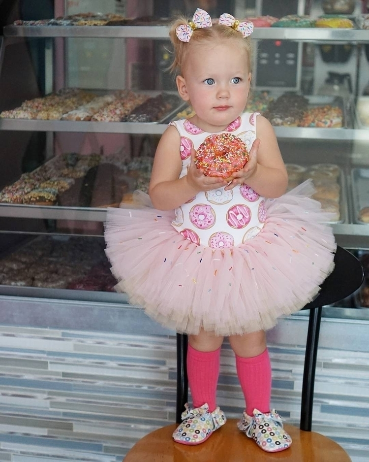 donuts, costume, kidsfashion - jazzygdesigns | ello