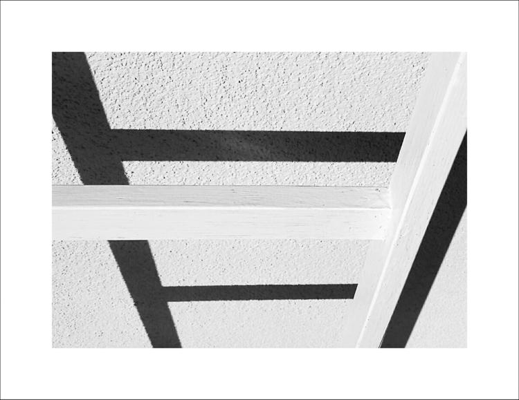 ladder, graphic, subtlety, minimalism - aleksaleksa | ello