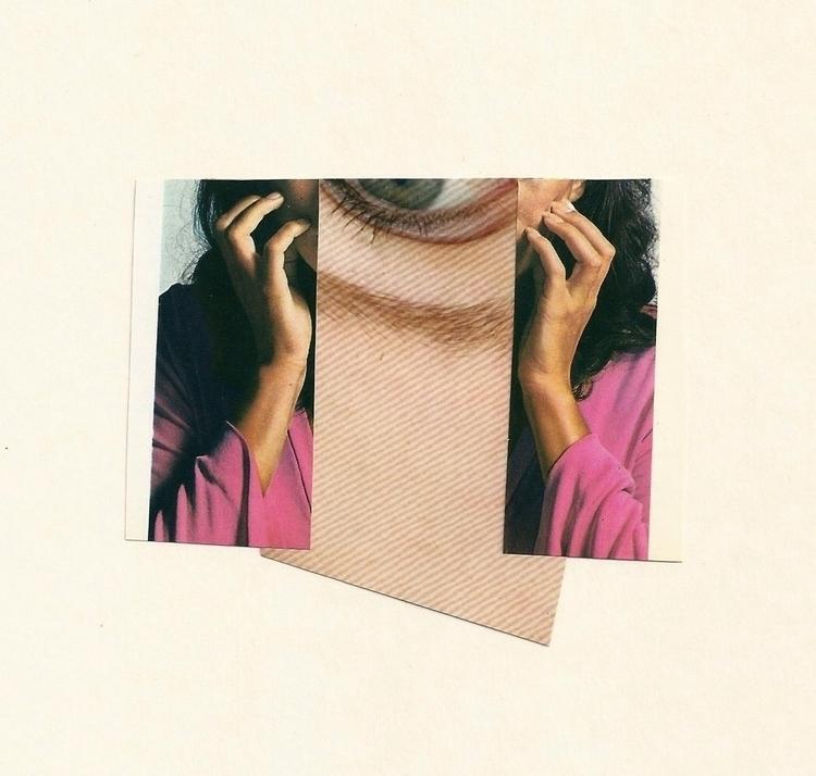 Handmade collage 2016 - collageart - javiermagerit | ello