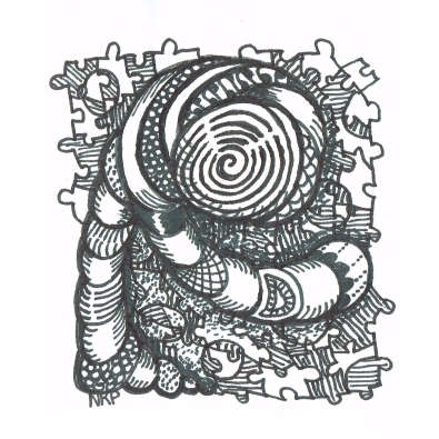 zentangle_2017-08-06 - nordzin | ello