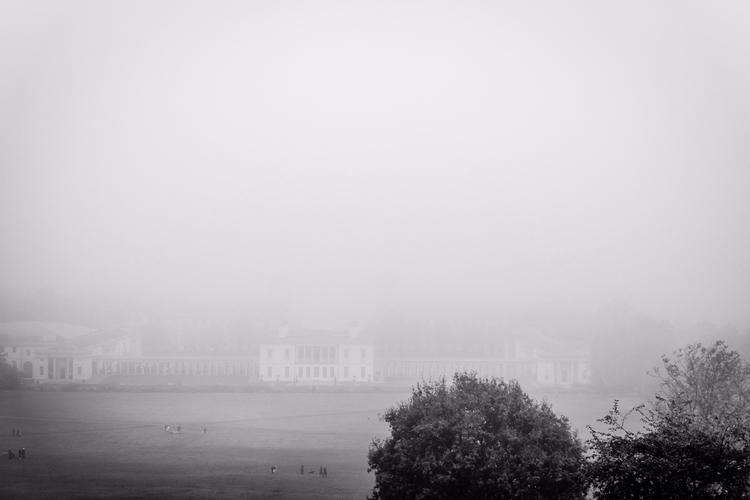 House | Royal Parks Park - Greenwich - fabianodu | ello
