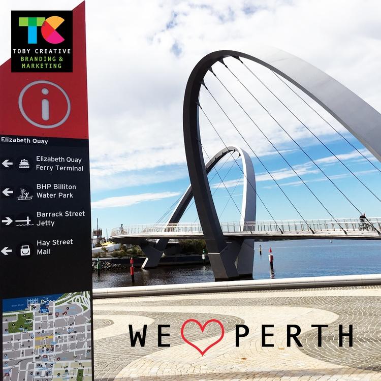 Toby Creative – Perth Marketing - tobycreative | ello