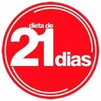 Uma Dieta de 21 dias um Método  - nem34 | ello