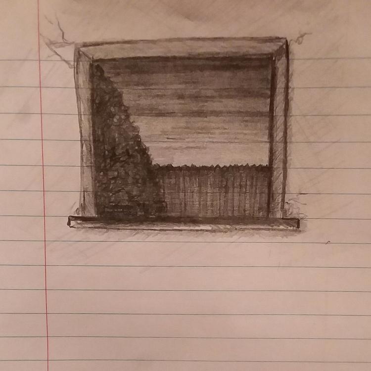 doodled plane, inspired song li - grrrlkris | ello