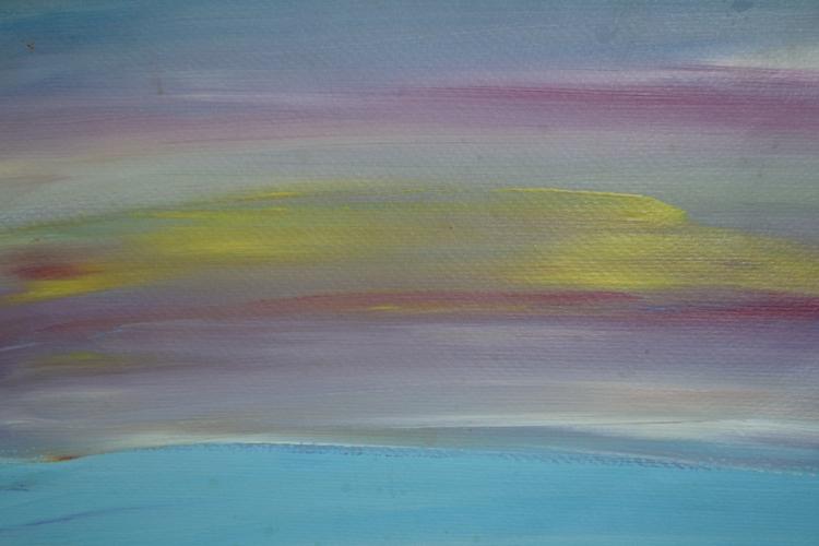 Light Sunset - loveartwonders | ello