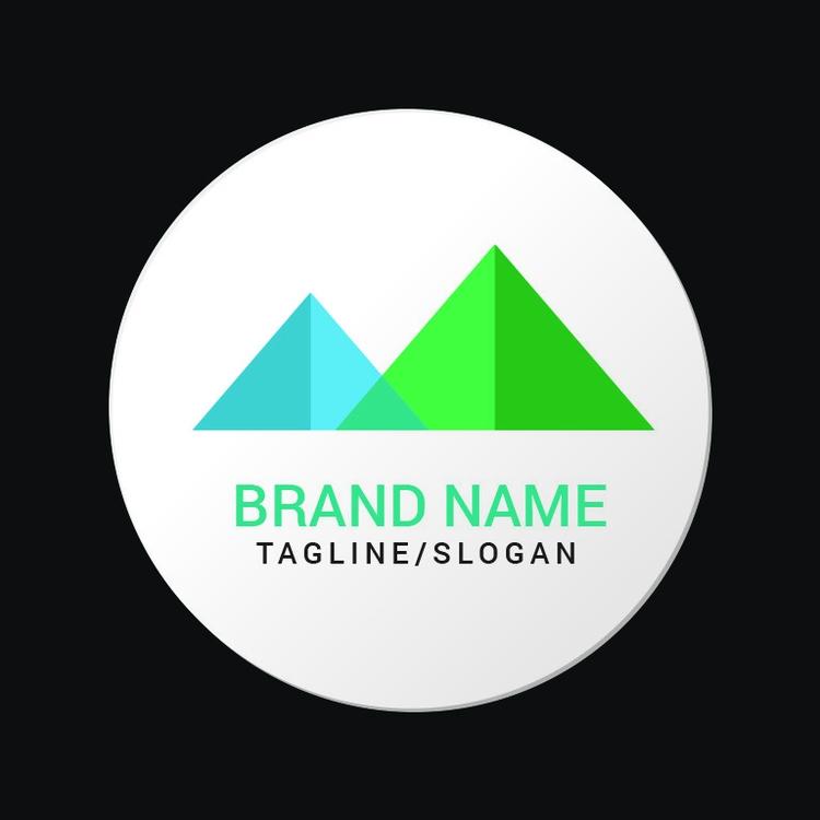 Mountain Logo, Concept - wvw001 | ello