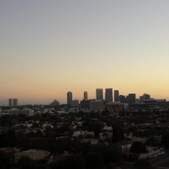 Leaving LA - Malmsteen family - aprilmalmsteen   ello