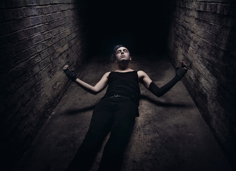 Photographer:Witchin Photograp - darkbeautymag | ello