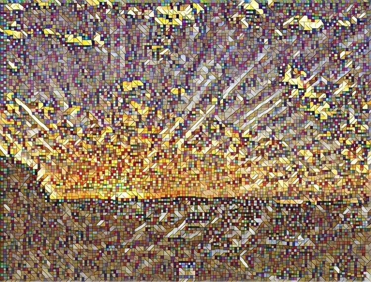 sunrise, socal, prisma, avacado - melissa-me | ello