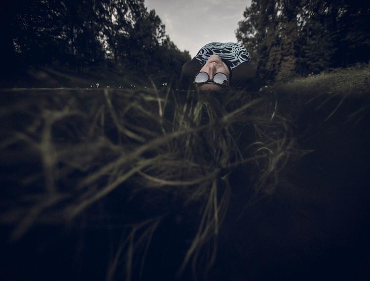 Photographer: Ondra Bauer -OBA - darkbeautymag | ello