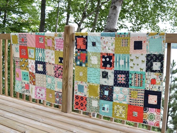 Tango quilts. Pattern fabrics b - runsewfun | ello