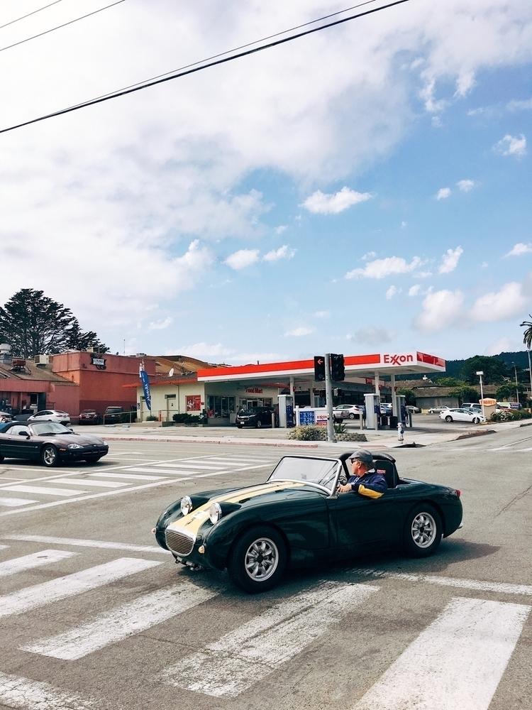 Sprite - monterey, California, driveclassics - tramod | ello