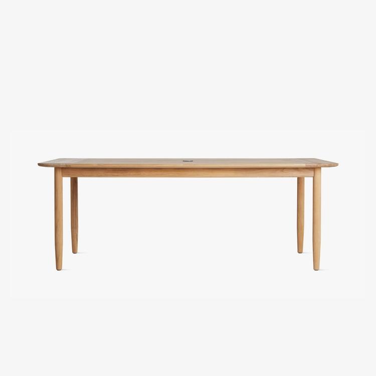 Terassi Dining Table Studio Tol - upinteriors | ello