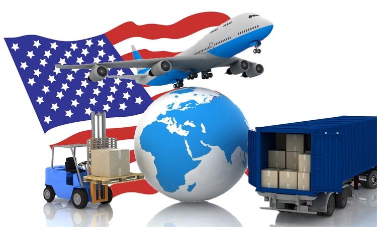 Đáp ứng nhu cầu mua hàng Mỹ của - giaonhan247 | ello