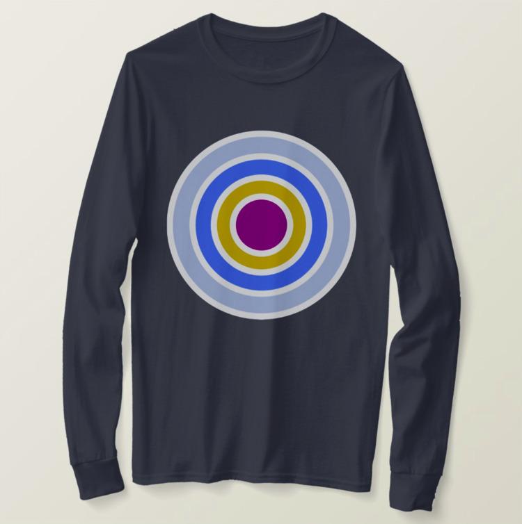 Arkadia long - chill, color, sleeve - petro5va5iadi5 | ello