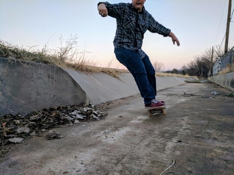 Skateboarding, Skatephotography - erickag | ello