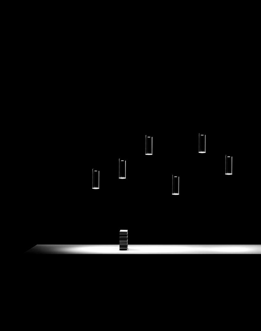 Design: Todd Bracher - minimalist | ello
