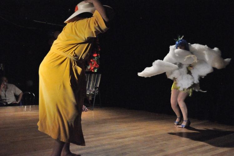 Rocking hurricane - cabaret, montreal - velmacandyass | ello