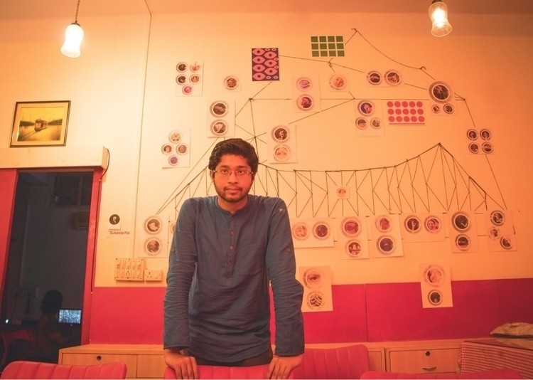 Experimenters Connecting Pixels - isukantapal | ello