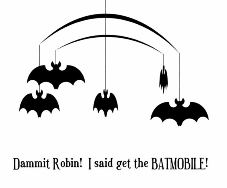 Bat Room Humor  - drawing, cartoon - savageworlds | ello