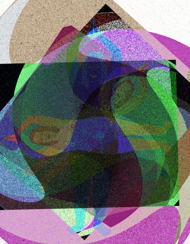 VectorDrawing, layers, darkgreen - coochdawg | ello