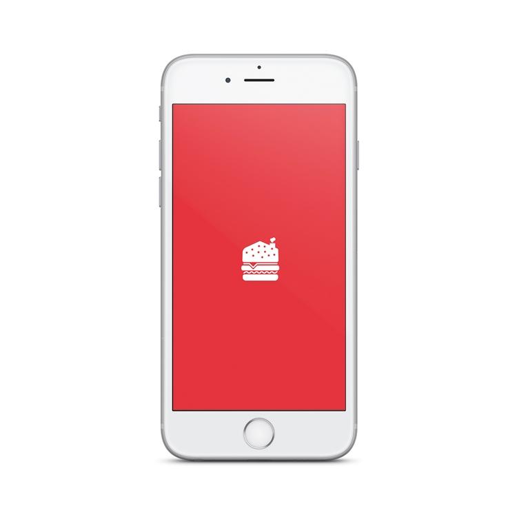 Eat Home branding (App - sinterclaas | ello