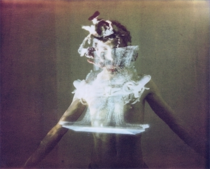 portrait polaroid spectra, 2012 - jauer | ello