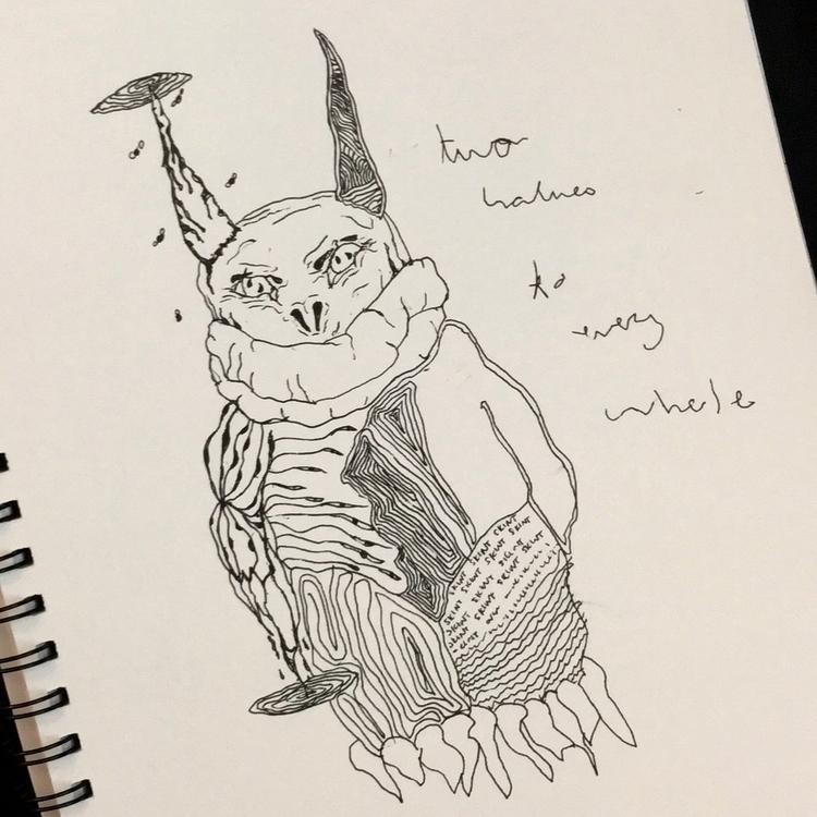 Halves: Mutha Luva Paper. Ink.  - muthaluva | ello