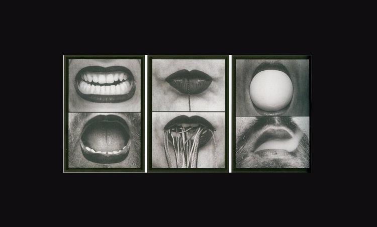 Anna Maria Maiolino - art, drawings - valosalo | ello