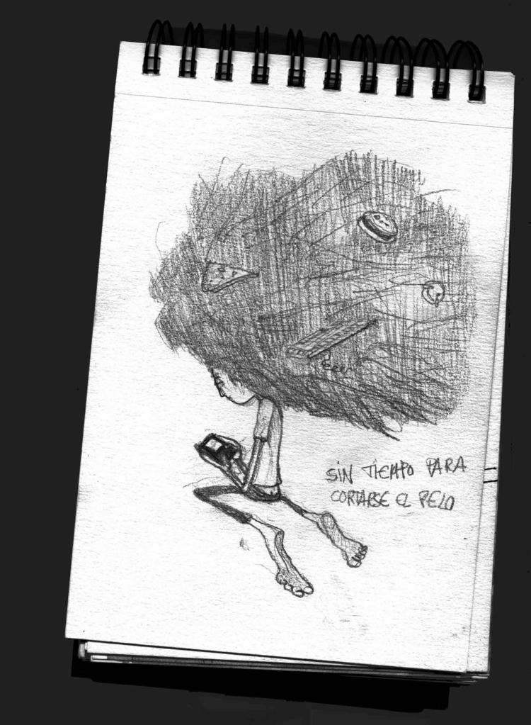 ilustration - carmen-9654 | ello