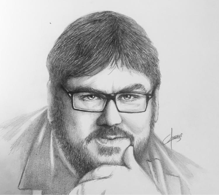 Paul Dini creator Comics Harely - alexei5000 | ello
