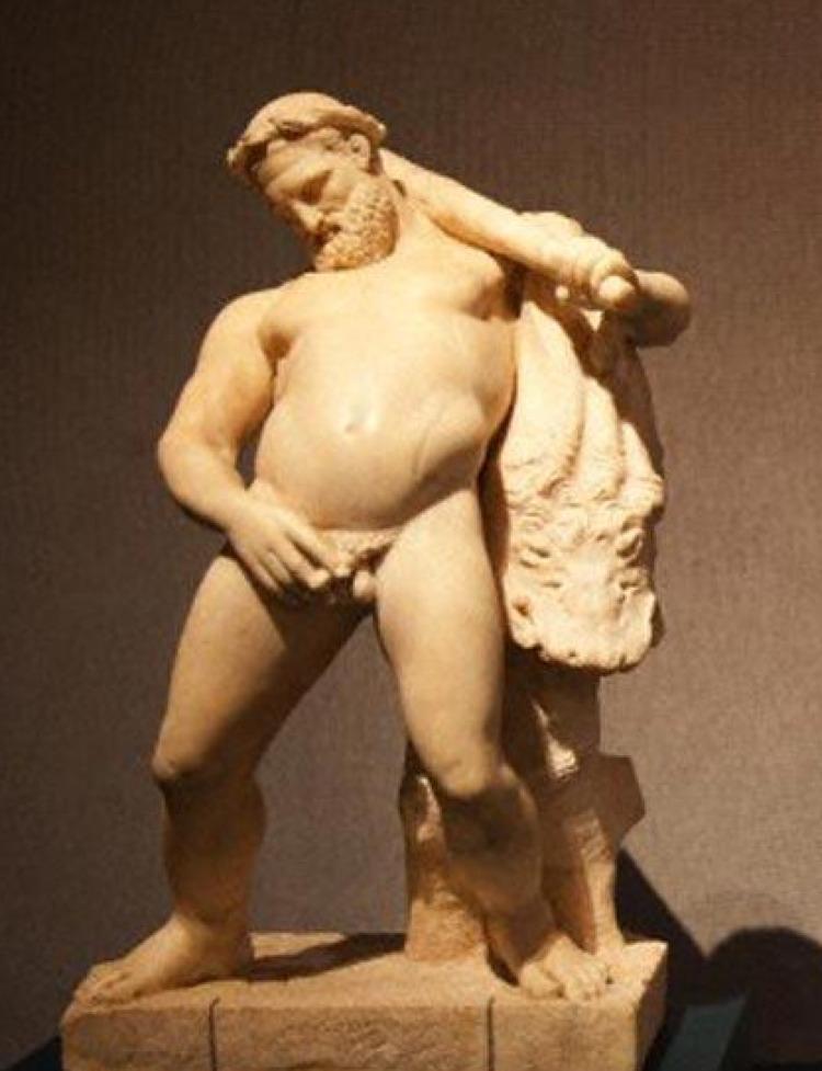 Hercules - kjmh | ello