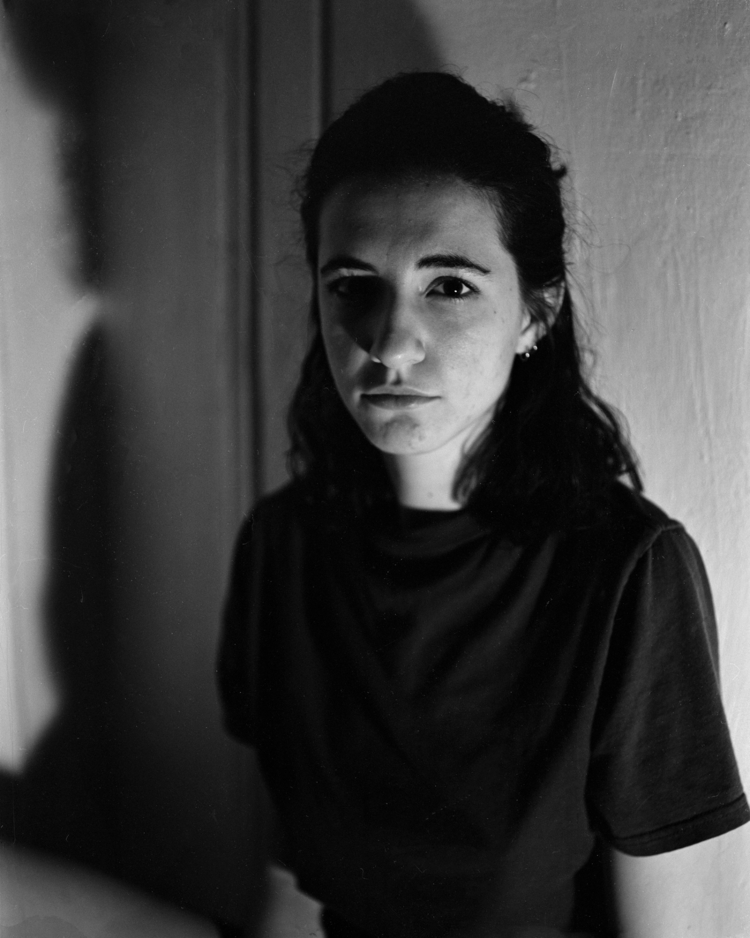Cristina 4x5 Large Format - photography - annajacobson | ello
