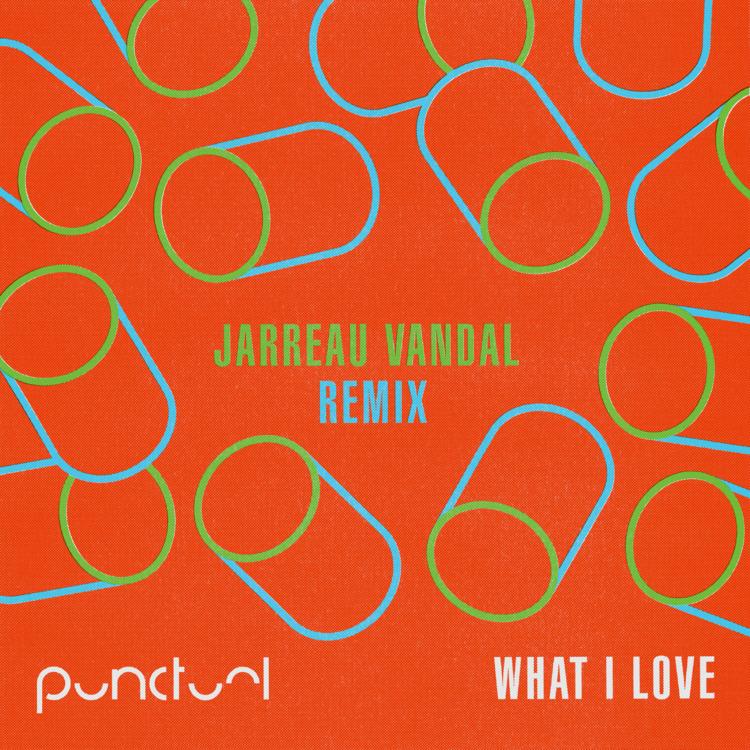 Punctual – Love, Jarreau Vandal - utile | ello