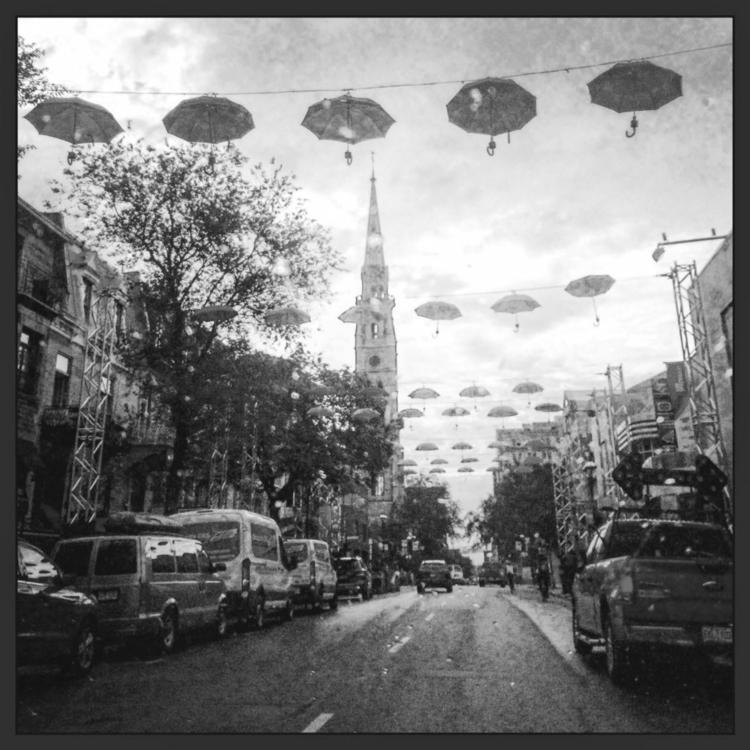 Montreal Paris - travel, montreal - elaineweeks | ello