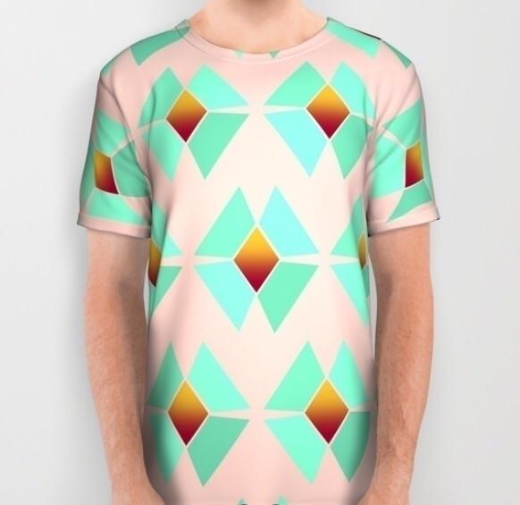 Drama shirt design - tee, tshirt - trinkl | ello